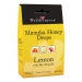 Natural Manuka Honey Drops Lemon 120g